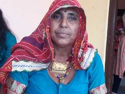 Help For Santosh Devi's Medical Treatment