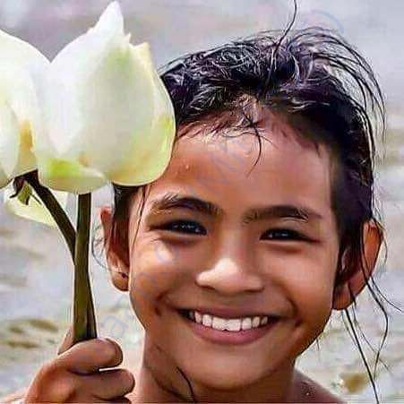 We want a smile on every child face.