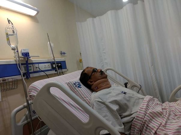 Help My Father From Cancer