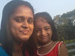 Help Neeraja Fight Bone Cancer