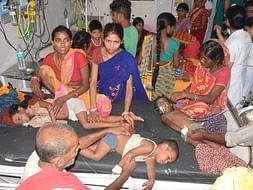 Join Us To Help Bihar