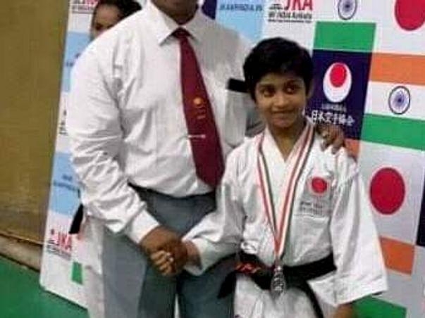 Help Madhusmita to participate - JKA ASIA OCEANIA JUNIOR Championship