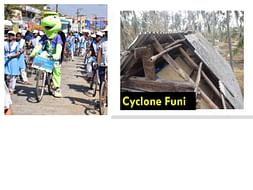 """Donate To""""Most Inspirational Eco-Activist DILLIP,Lost House in Cyclone"""