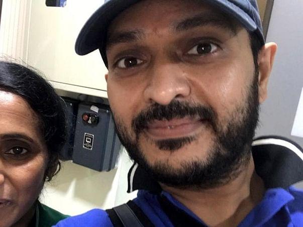 Help Anoop Raj Daniel with post kidney transplant expenses