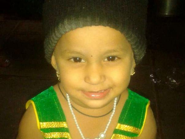 Save Yashashree From Viral Encephalitis