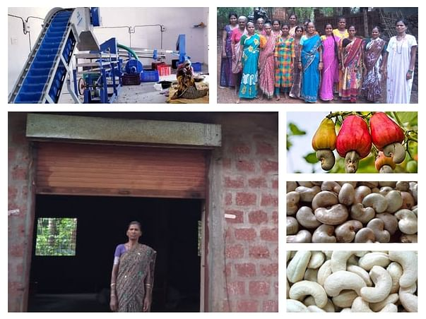 Women Empowerment: Help Enable to Earn Unemployed Villager Women's.