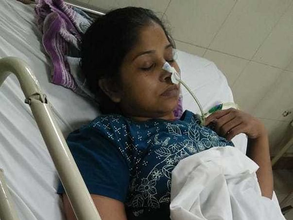 Help Rupinder for Major Gyanec and Intestine surgery