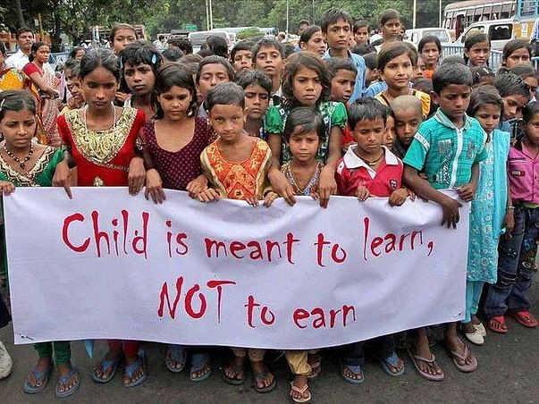 Give These Children a Second Chance at Childhood