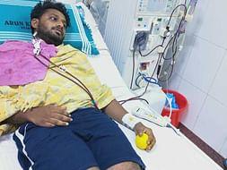 Help My Cousin Ravi Teja for His Kidney Transplant Treatment