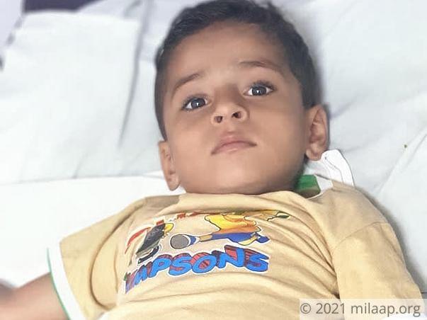 Mohhamad Siddik Shaikh sabir needs your help