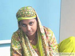 Mohhamad Kaif Nazim Shaikh needs your help to undergo treatment