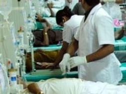 Both Kidney Failur, Need Urgent Transplantation