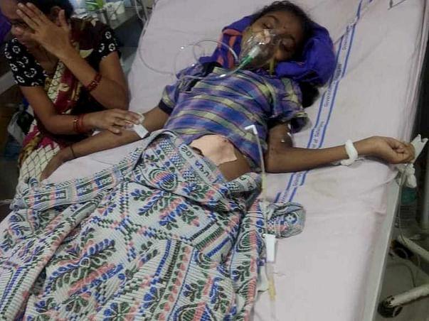 Help Shruti Undergo A Kidney Transplant
