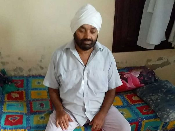 Support to Paramjit Singh (62 Years) for critical heart surgery