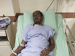 Help 25 yrs Naveen Undergo An Urgent Heart Transplant