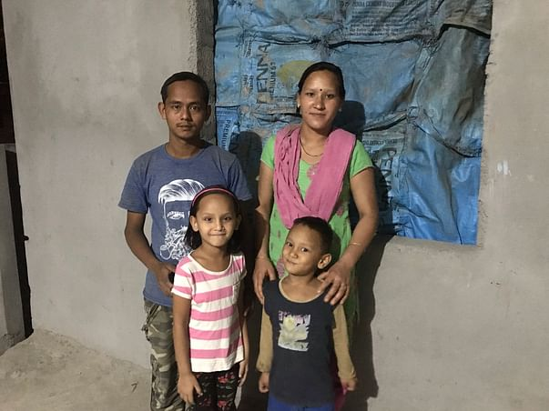 Save Garima and Aayush from Child-labor