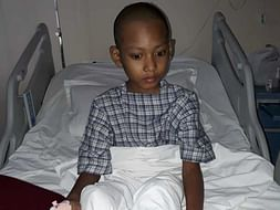 Help Rohit Who is Suffering From Pineal Gland Tumour