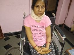 Help Sulochana Jaggumantri To Recover From Her Fatal Injury