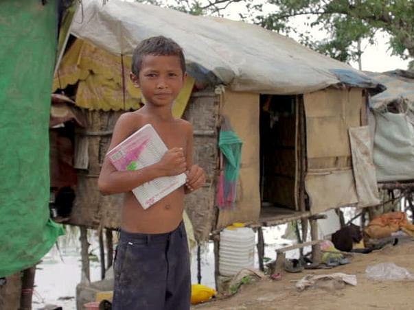 Help Satyendra Educate These Children