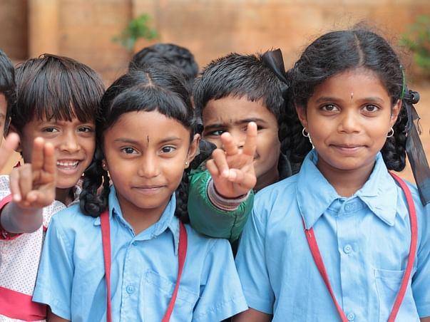Help educate under-served students through e-Patashale