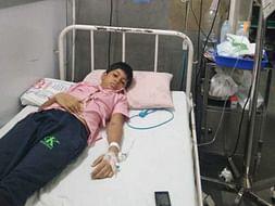 Help Tarun Undergo Bone Marrow Transplant