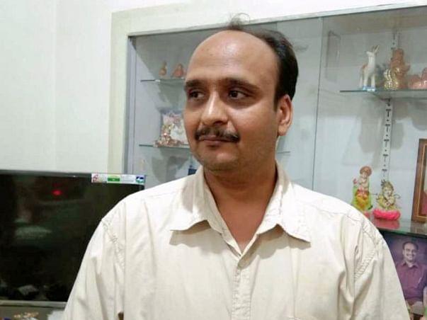 Help Guruprasad Fight Cancer