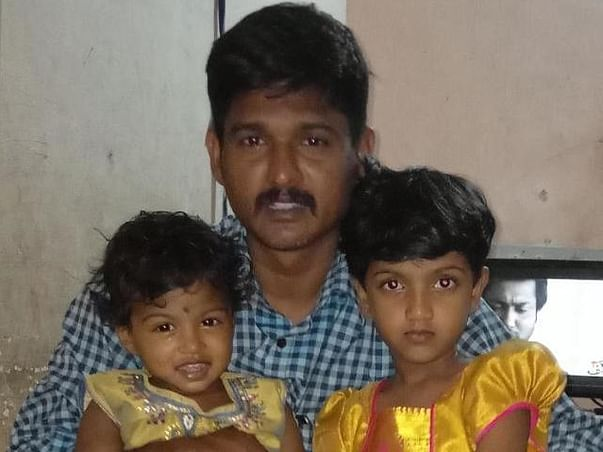 Help Baby Annanya Fight Cancer
