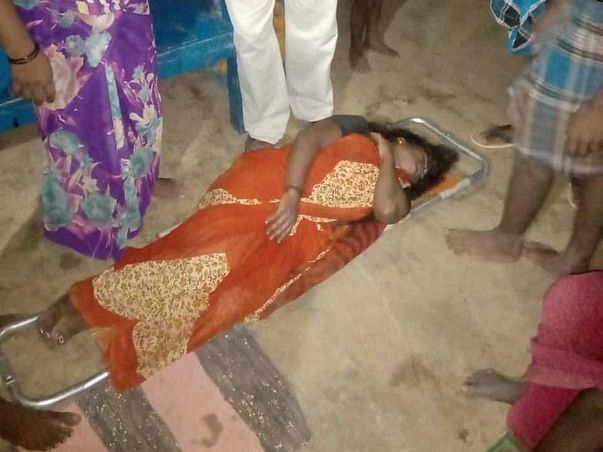 "Support 7-member ""Act of God"" Victim Family in Cuddalore, TN"
