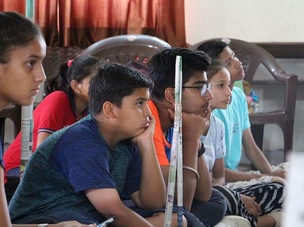 Promotion of STEAM Education in Rural Uttarakhand
