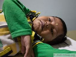 Yuvraj Aggarwal needs your help to undergo his treatment