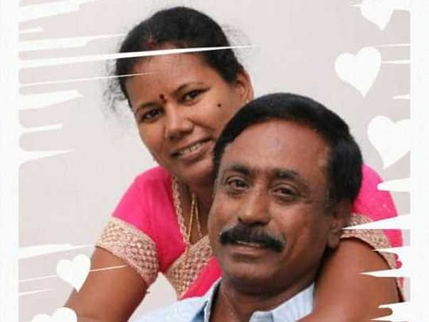 Help Praveen's Parents Recover From A Major Accident