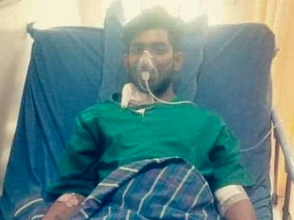 Support a 25 Year Old Suffering From Kidney Failiure