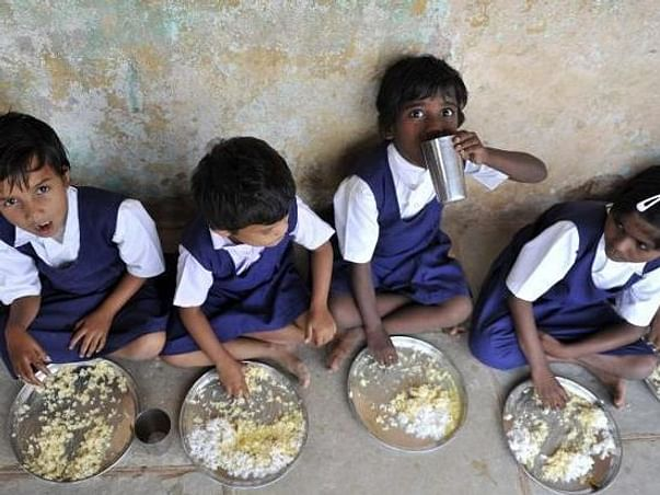 Rise Against Hunger India