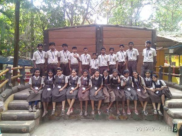 Gift A School