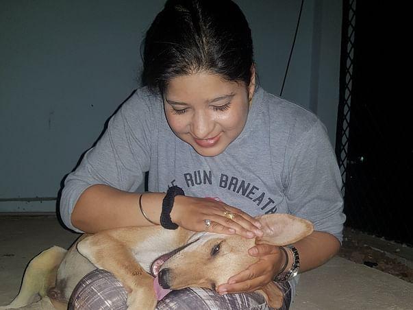 Support Animal welfare