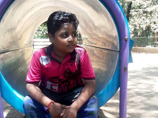 Help Darshan Undergo A Kidney Transplantation