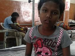 Help 10-year-old, Keerthi Fight Thalassemia Major