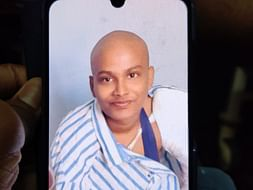 Help manihass fight cancer