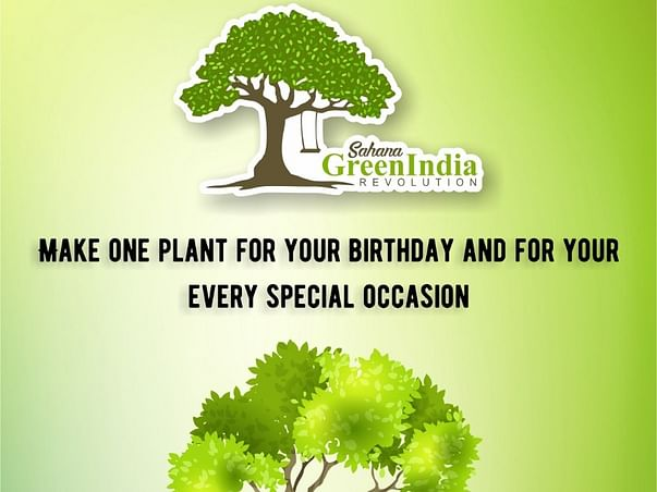 GREEN INDIA FOUNDATION