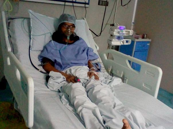 Help Shraddha Kailash Yeshikar For Heart & Lung Transplant