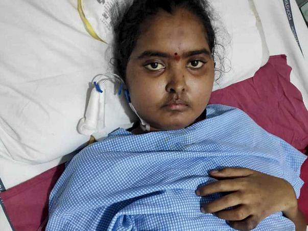 Help Aranya to recover soon