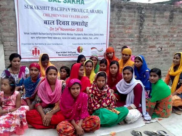 Digital Literacy for Adolescent Girls
