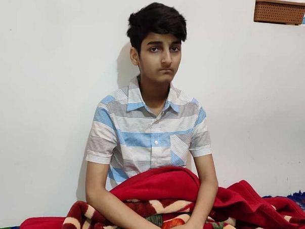 Help Mohammed Azam To Undergo Bone Marrow Transplant
