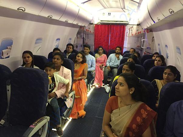 Seminar in Aviation Mock Room