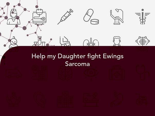 Help Usha to fight Ewings Sarcoma