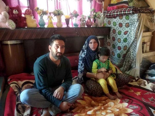 Help Afsa to undergo her treatment