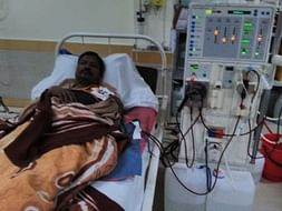 Need urgent Help for kidney transplant surgery