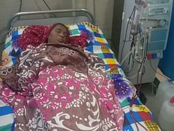 Help Santosh Fight Kidney Failure