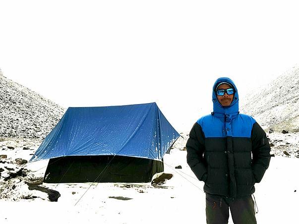 Help Me Take Part in Summit Mount Kilimanjaro