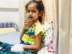 Help Krishna Fight Blood Cancer